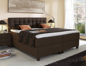 ihr modernes bett in 140x200 cm g nstig kaufen. Black Bedroom Furniture Sets. Home Design Ideas