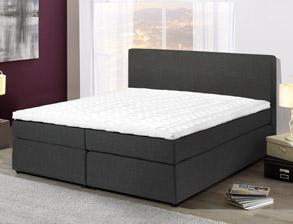 unsere boxspringbetten der komfortklasse finden sie hier. Black Bedroom Furniture Sets. Home Design Ideas