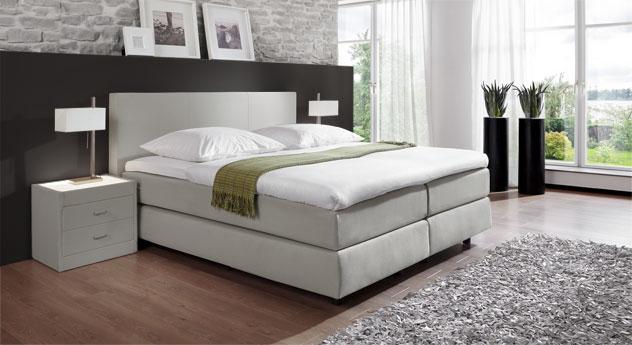 unser luxus boxspringbett cannes online kaufen. Black Bedroom Furniture Sets. Home Design Ideas