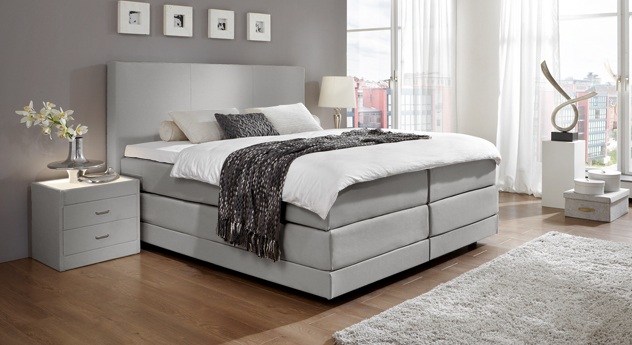 Boxspringbett ikea test  Boxspring Bett Kaufen Ikea: Best ideas about boxspringbett g ...