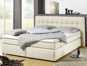 ihr neues bett in 100x200 cm bei uns bestellen. Black Bedroom Furniture Sets. Home Design Ideas