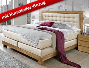 boxspringbetten f r bergewichtige und schwergewichtige geeignet. Black Bedroom Furniture Sets. Home Design Ideas