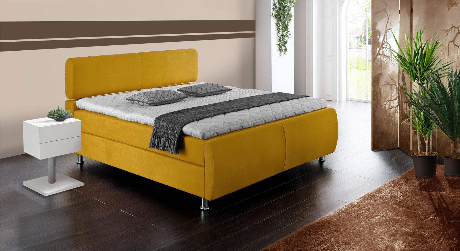 Nauhuri.com : Boxspringbett Design Rund ~ Neuesten Design ...