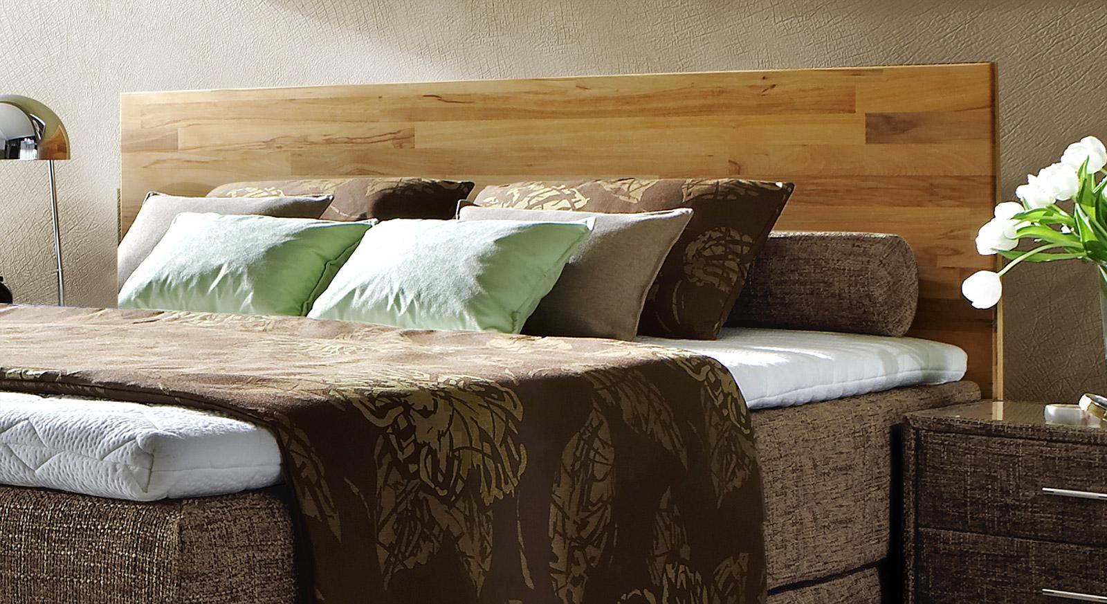 massivholz boxspringbett salvatore online bei kaufen. Black Bedroom Furniture Sets. Home Design Ideas