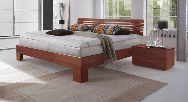 boxspringbett aus massivholz in buche sardinien. Black Bedroom Furniture Sets. Home Design Ideas