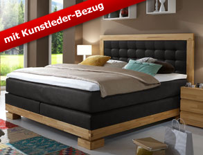 premium boxspringbetten der absoluten luxusklasse. Black Bedroom Furniture Sets. Home Design Ideas