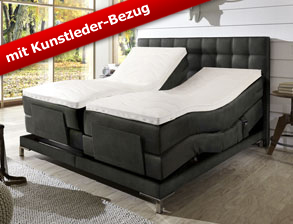 hasena boxspringbetten als einzel oder doppelbett kaufen. Black Bedroom Furniture Sets. Home Design Ideas