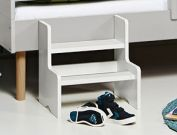 Stabile Mini-Treppe Kids Town aus MDF