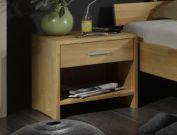 bett aus buche in massiver qualit t z b in 160x200cm chessa. Black Bedroom Furniture Sets. Home Design Ideas