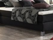 massivholz boxspringbett salvatore online bei kaufen. Black Bedroom Furniture Sets. Home Design Ideas