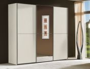 bett mit lehne aus luxus kunstleder g nstig kaufen marbella. Black Bedroom Furniture Sets. Home Design Ideas