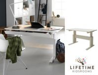 hohes lifetime spielbett aus kiefer in baumhaus optik survival. Black Bedroom Furniture Sets. Home Design Ideas