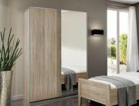 schlafzimmer set mit seniorenbett schwebet renschrank palmira. Black Bedroom Furniture Sets. Home Design Ideas