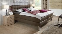 boxspringbett mit schneller lieferzeit inklusive topper berea. Black Bedroom Furniture Sets. Home Design Ideas