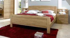 helles schubkastenbett z b 180x200 cm in komforth he rapino. Black Bedroom Furniture Sets. Home Design Ideas