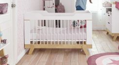 lifetime juniorbett aus birke im skandinavischen design monino. Black Bedroom Furniture Sets. Home Design Ideas
