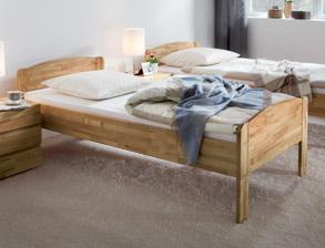 Seniorenbetten günstig - Betten für Senioren kaufen ...