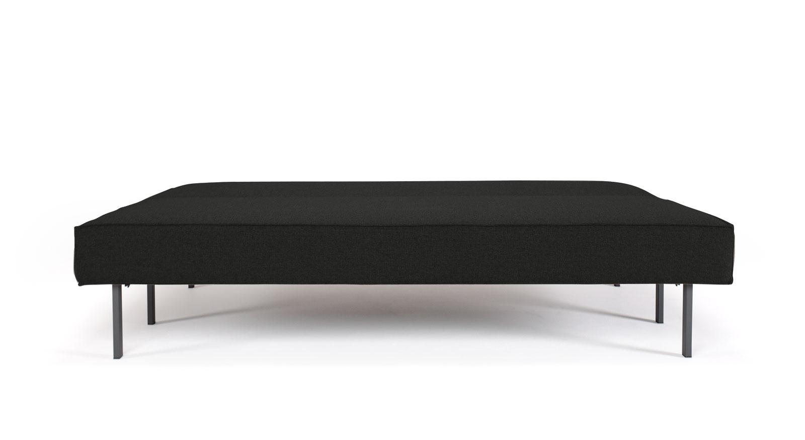 Couch Ellwood mit großer Liegefläche