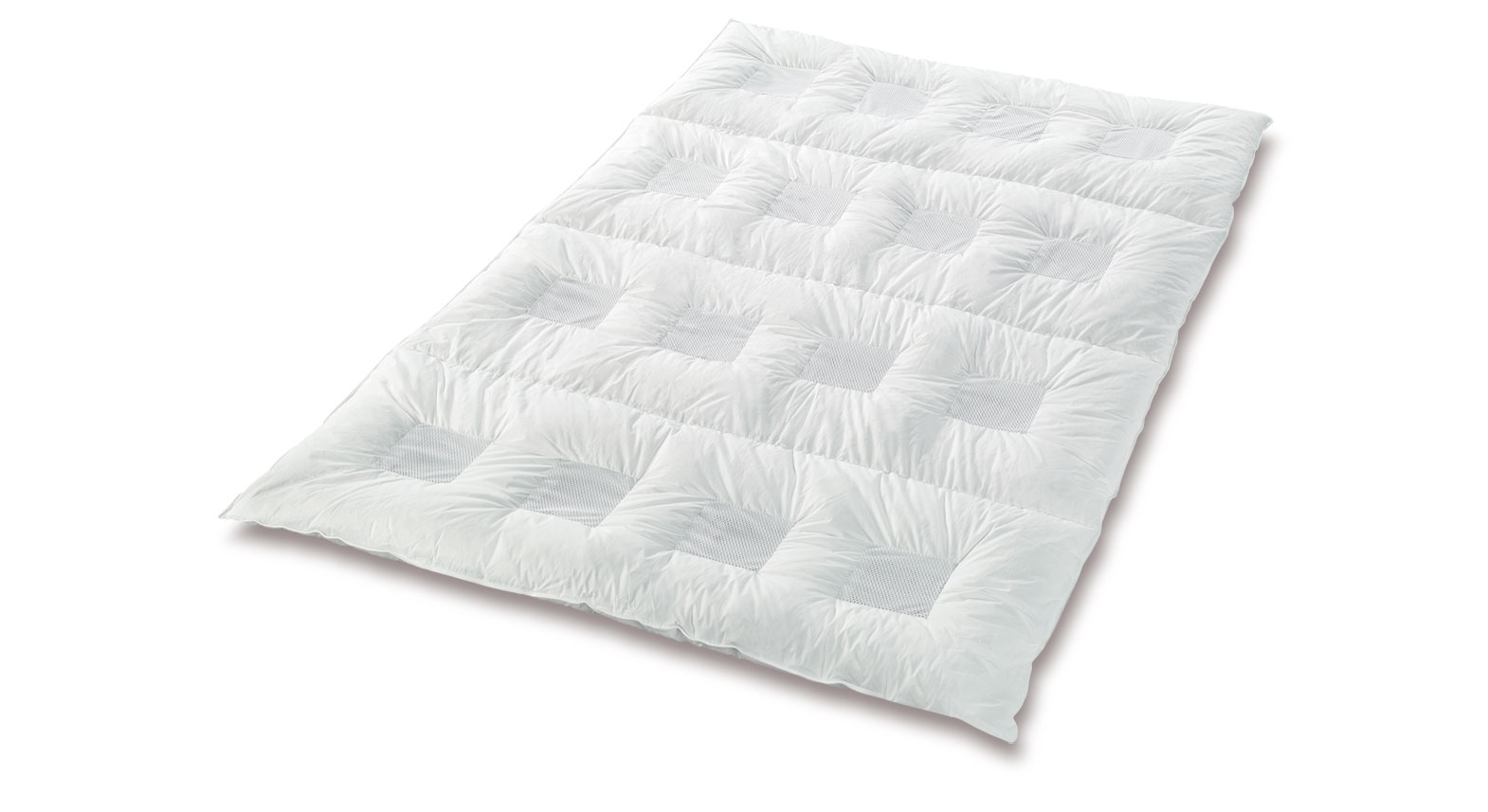 Daunen Bettdecke Clima Balance Premium Medium Übergröße