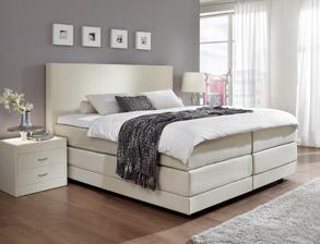 boxspringbetten vergleich und test auf. Black Bedroom Furniture Sets. Home Design Ideas