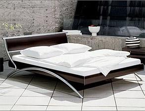 Кровать для спальни Assisi 1
