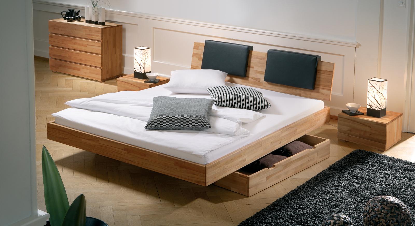 Doppelbett - einebinsenweisheit
