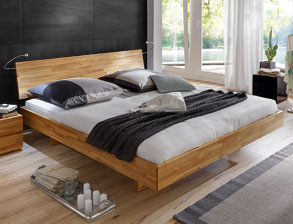 massivholzbetten mit 140x200 cm liegefl che g nstig bestellen. Black Bedroom Furniture Sets. Home Design Ideas