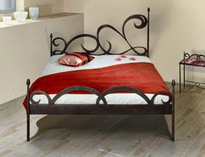 Eisenbetten Modern Und Antik Gunstig Kaufen Betten De