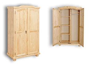 schubkasten doppelbett mit viel stauraum bett oslo. Black Bedroom Furniture Sets. Home Design Ideas