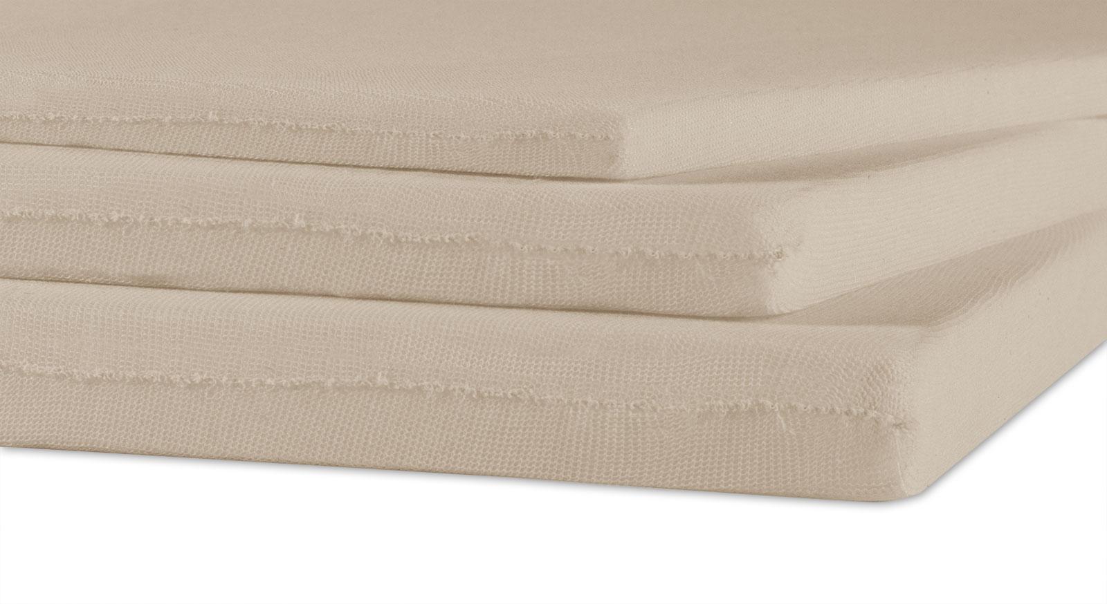 Einlegeplatten für Kissen youSleep in verschiedenen Höhen wählbar