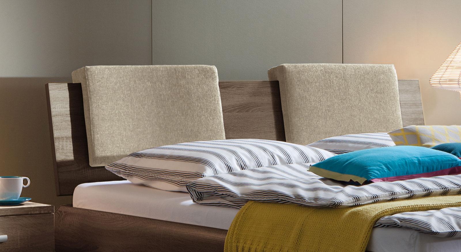 kopfteil kissen rimini webstoff polsterung f r kopfteile. Black Bedroom Furniture Sets. Home Design Ideas