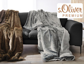 edle felldecken g nstig online kaufen bei. Black Bedroom Furniture Sets. Home Design Ideas
