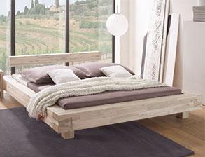 kaufen sie hier bettgestelle aus akazie online. Black Bedroom Furniture Sets. Home Design Ideas