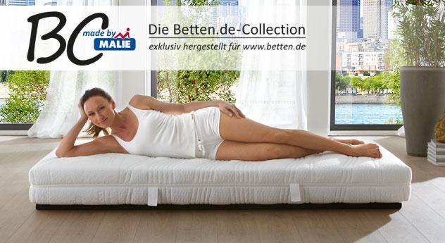 Gelax-Matratze Fashion Premium Exklusiv-Edition mit Öko-Tex-Standard