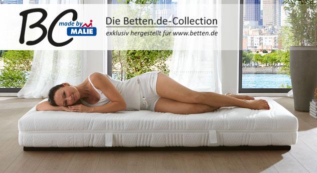 Gelax-Matratze Maritim Premium Exklusiv Edition mit waschbarem Bezug