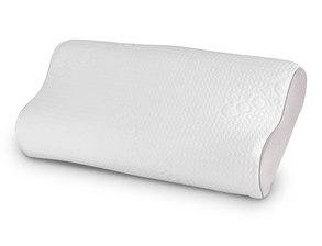 Gelas-Nackenstützkissen nightstyle mit kühlendem Bezug
