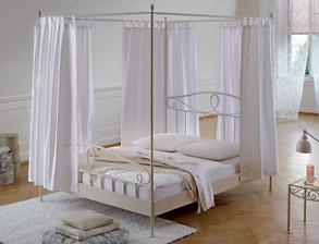 himmelbetten g nstig online z b auf rechnung kaufen. Black Bedroom Furniture Sets. Home Design Ideas