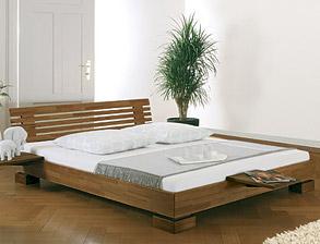 betten f r dachschr gen und schr ge w nde. Black Bedroom Furniture Sets. Home Design Ideas
