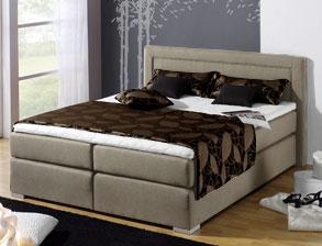 gr ne bettgestelle und betten in diversen gr en kaufen. Black Bedroom Furniture Sets. Home Design Ideas