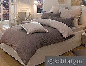 edle sommer bettw sche f r warme n chte kaufen. Black Bedroom Furniture Sets. Home Design Ideas