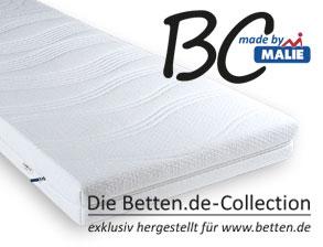 18cm Hohe 7 Zonen Kaltschaum Matratze Winner Premium Von Malie