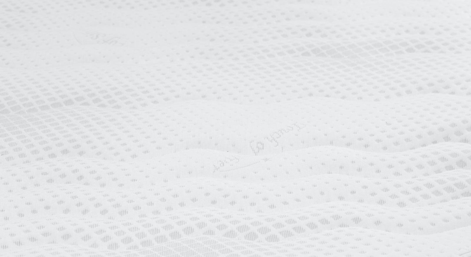 Kaltschaummatratze YouSleep mit Doppeltuchbezug inklusive Silverguard-Ausrüstung