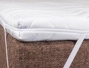 topper in 140x200 cm versandkostenfrei bei uns kaufen. Black Bedroom Furniture Sets. Home Design Ideas
