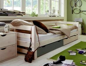 umbaubare kinderbetten f r 6 j hrige online kaufen. Black Bedroom Furniture Sets. Home Design Ideas
