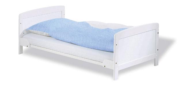 Kinderbett Julia Umbau-Set zum Juniorbett im Lieferumfang enthalten