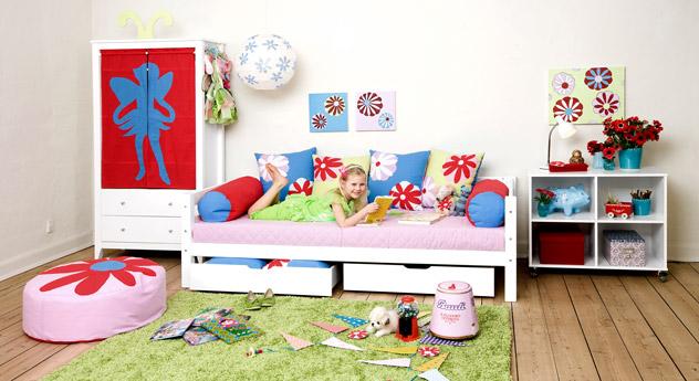 Kinderzimmer Kids Royalty ist eine fantastische Spielwelt