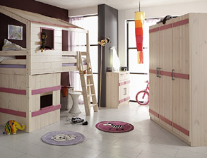kinderzimmer kleiderschrank g nstig auf rechnung kaufen. Black Bedroom Furniture Sets. Home Design Ideas