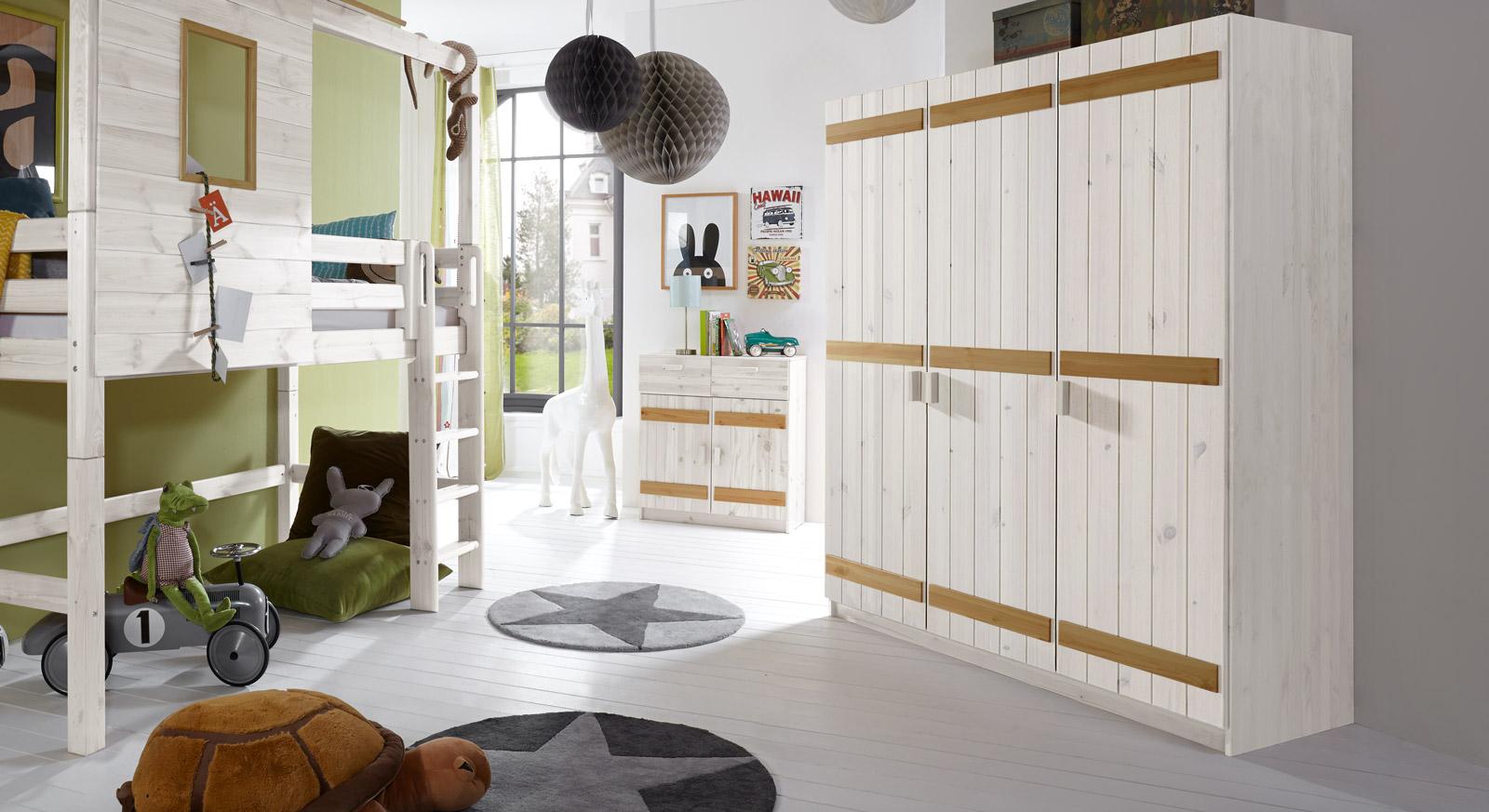 kinderzimmer kleiderschrank 3 trig heimatentwurf inspirationen. Black Bedroom Furniture Sets. Home Design Ideas