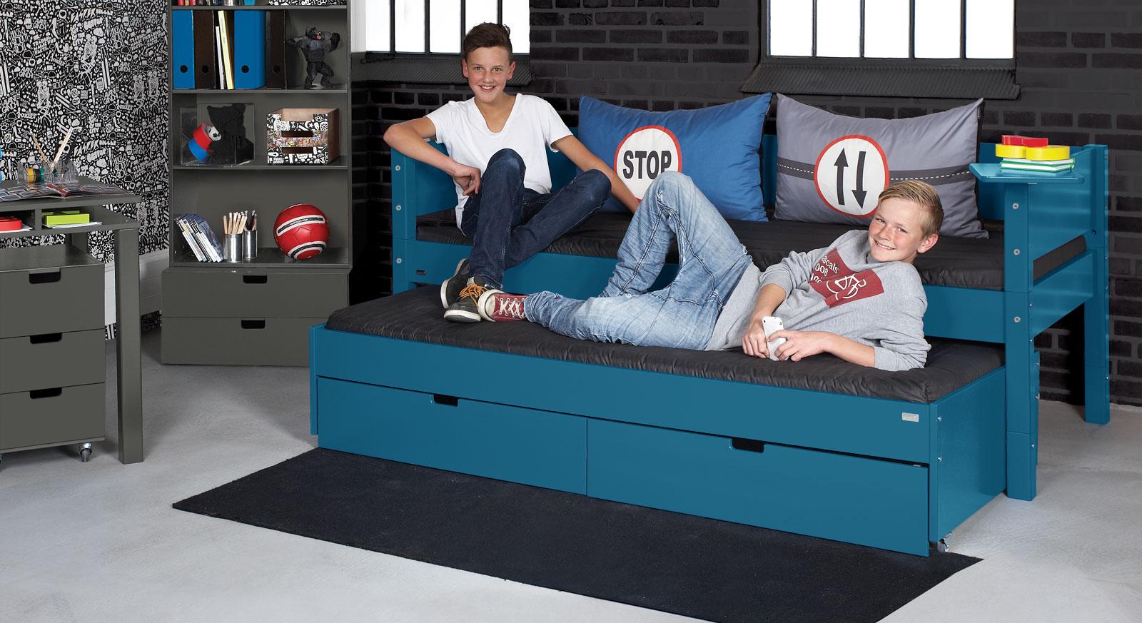 Schone Kinderbetten Gunstig Online Kaufen Betten De
