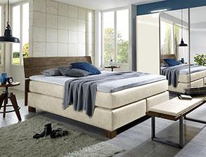 Luxus Schlafzimmer komplett im Set kaufen bei BETTEN.de